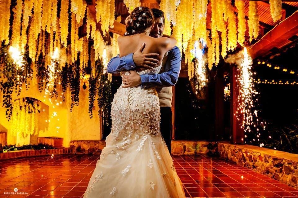 Adriana Leal Wedding Planner
