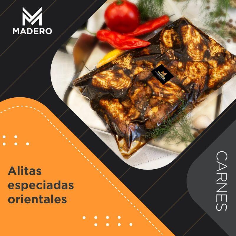 Madero Arte Culinario