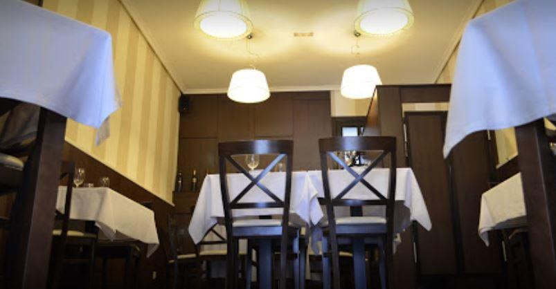 Restaurante Casa Sindo