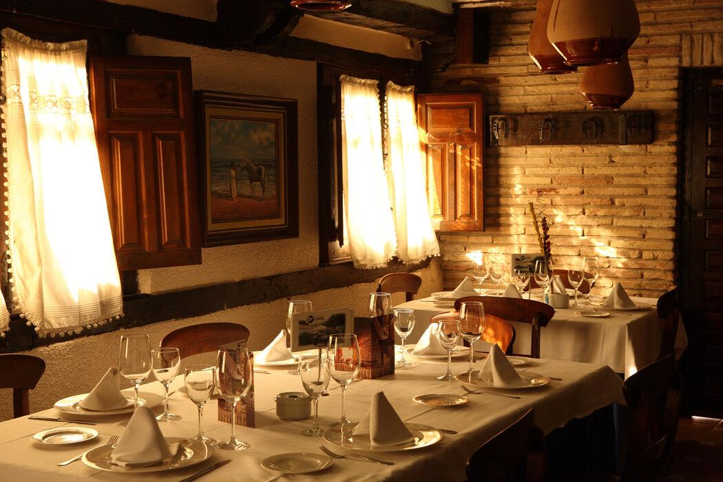 Velagua Restaurante