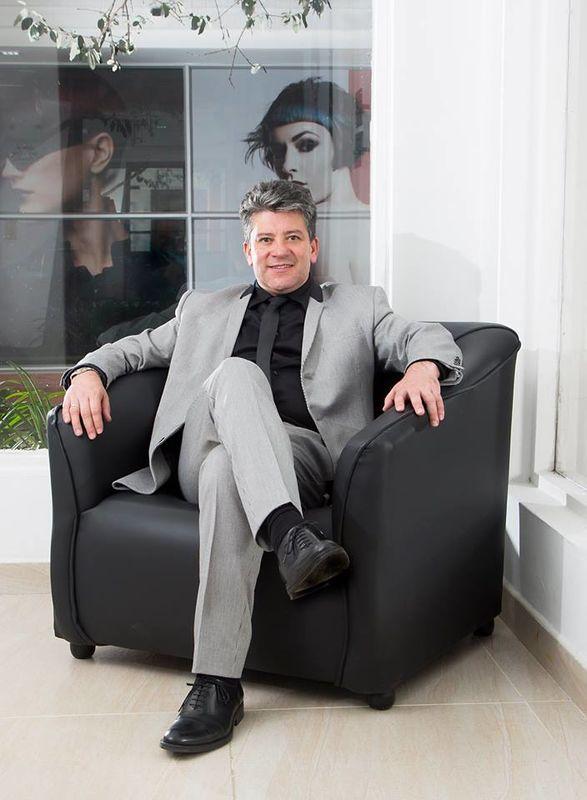 Guillermo Castellanos Coiffure