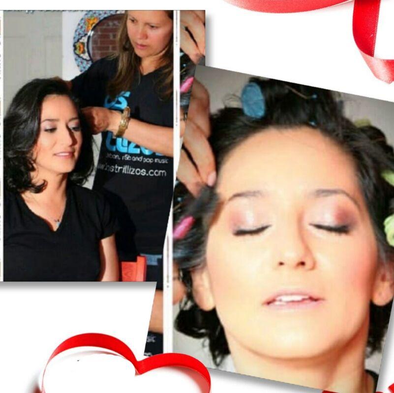Blanquis Romero Makeup Designer