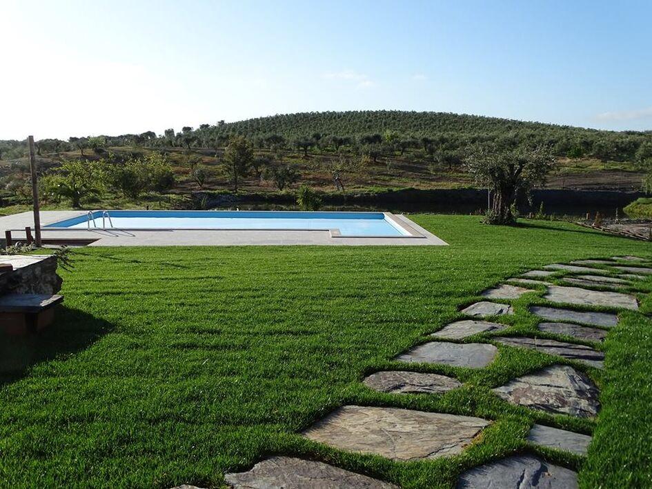 Monte da Estrela Country House and Spa