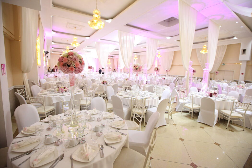 Le Royal Catering & Events