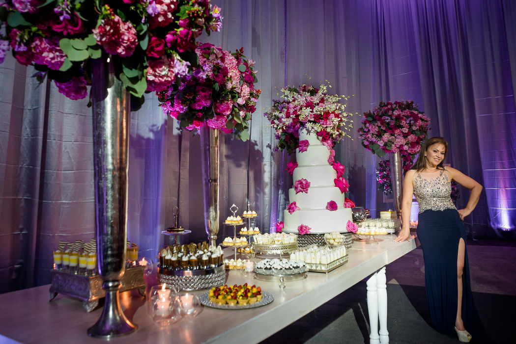 Esther Rodado Wedding And Event Planner