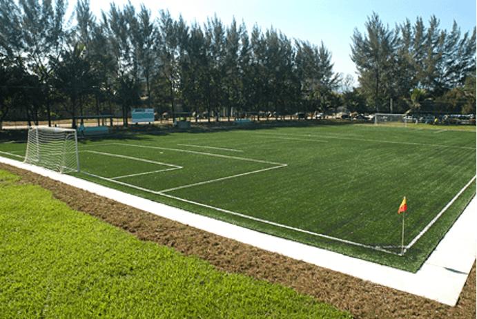 Clube da Barra - AFBNDES