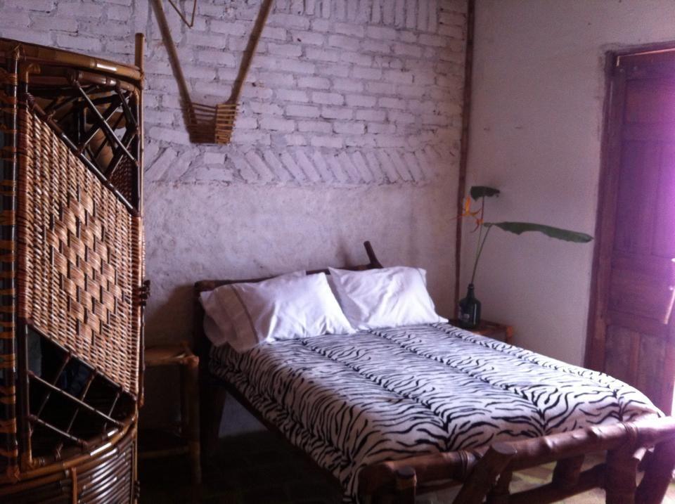 Casa Tarzán