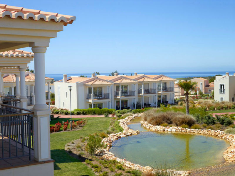 Água Hotels Vale da Lapa - Algarve