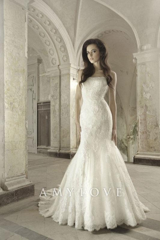 Azura - Amy Love Bridal