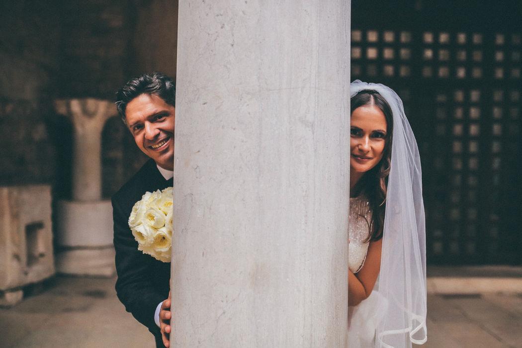 Hochzeit in Kroatien - Das Hochzeitswerk