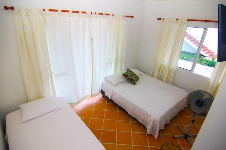 Hotel Campestre Mastranto