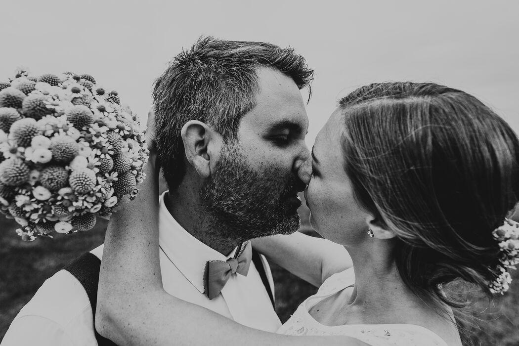 BRAUN PHOTOGRAPHIE | Emotionsgeladene Hochzeitsreportagen & Paar