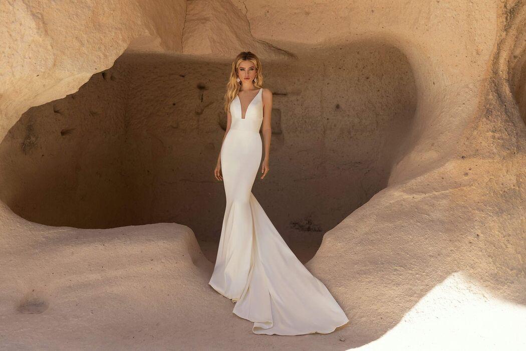 Salon sukien ślubnych FLOSSMANN