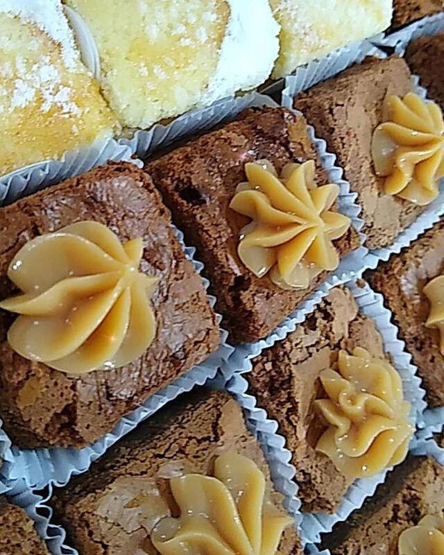 Graziela Lucchese - Cozinha Mágica