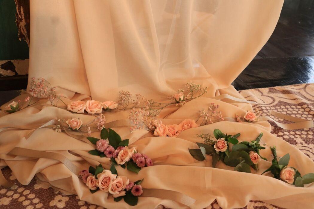 Kátia Talarico Eventos - Mini Wedding