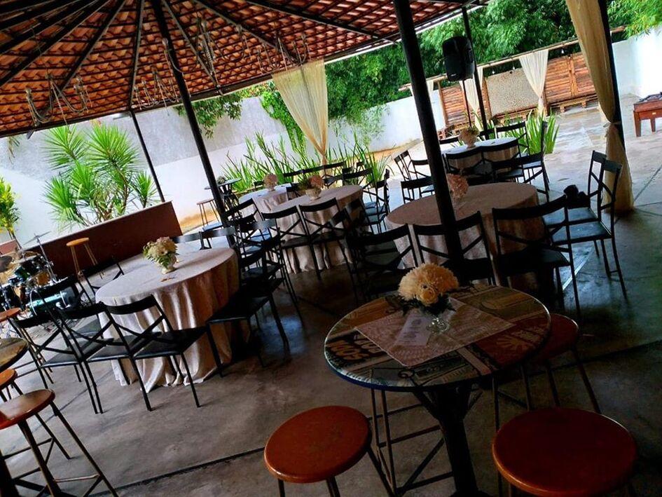 Lounge Sabará