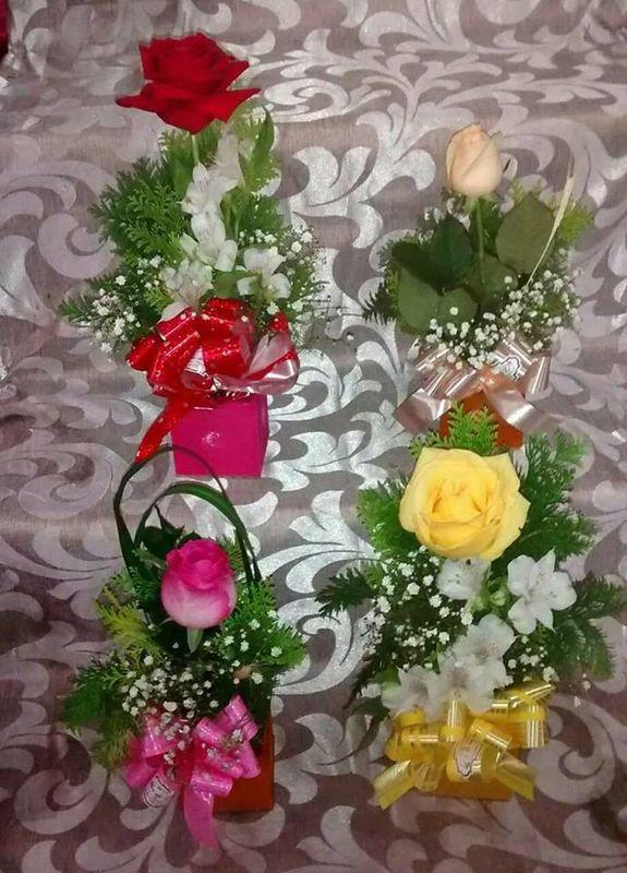 Floricultura Flor de Liz