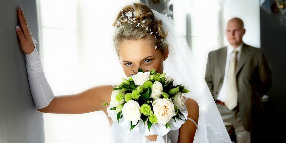 just emotions - Die Hochzeitsmacher