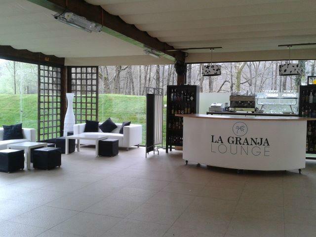 Restaurante La Granja
