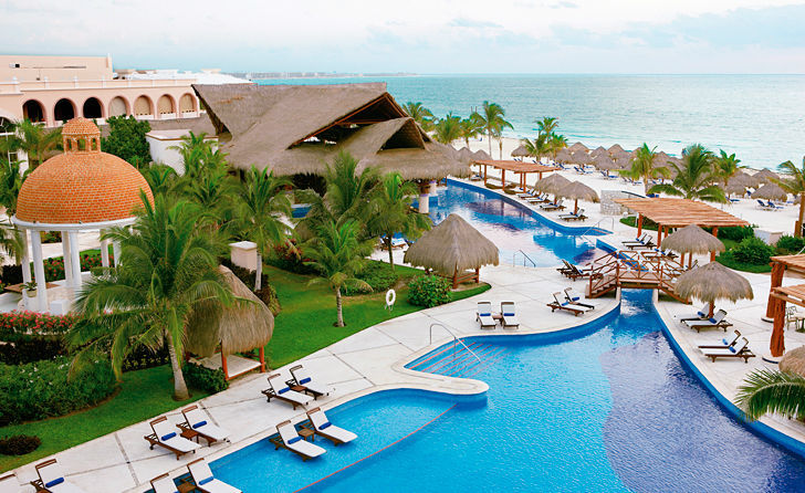 Hotel Excellence Riviera Cancún