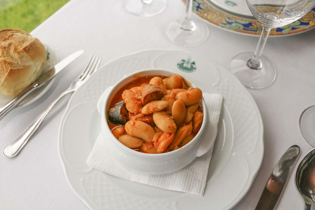 Restaurante Arcos de La Laguna