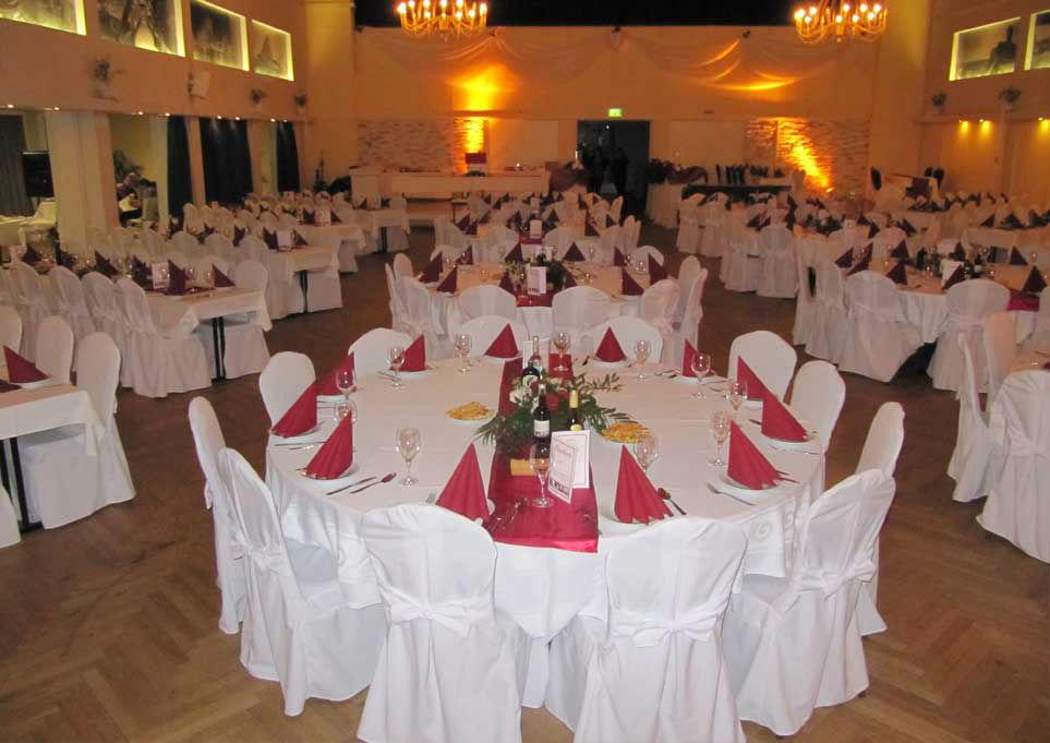 Eventhalle Gartenstadt