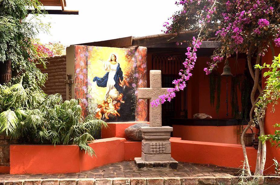 Casa Finca Santa Martha