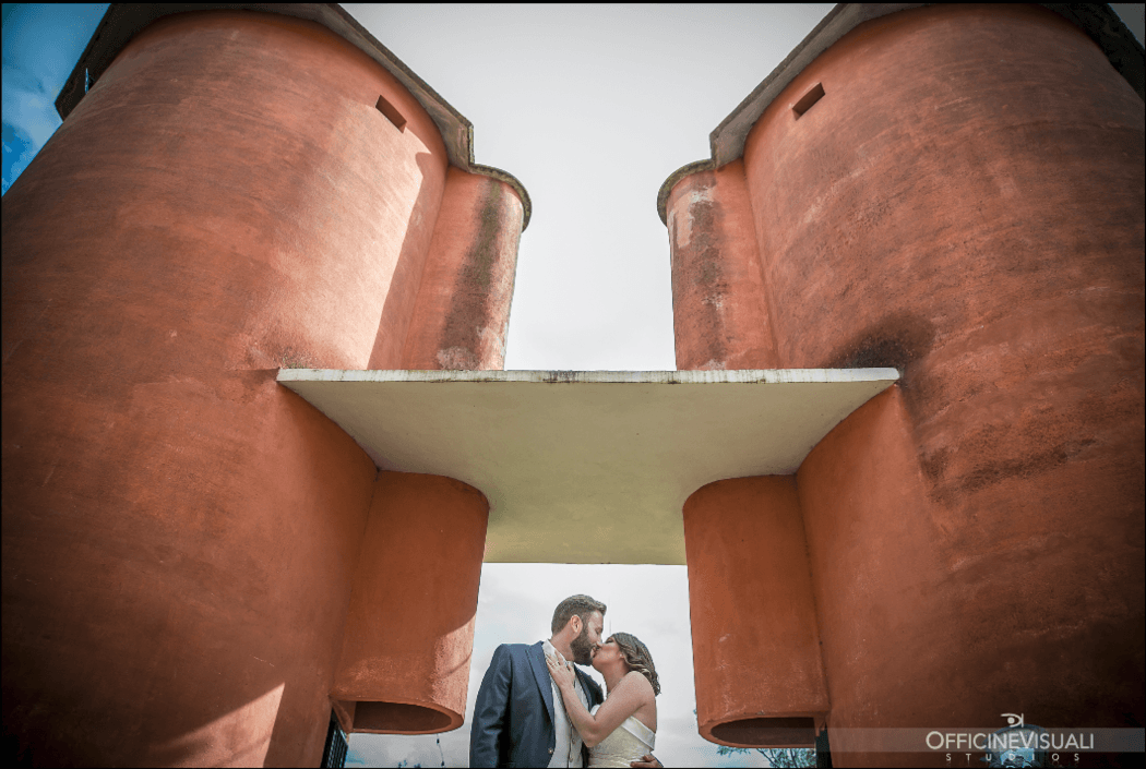Officine Visuali Wedding Photo Film