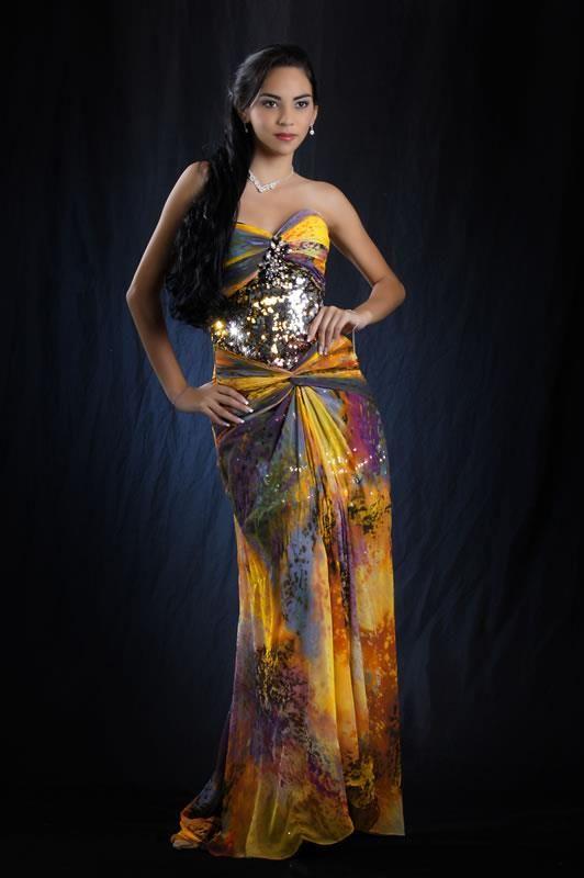 Orlando Marmolejo - Vestidos de Fiesta