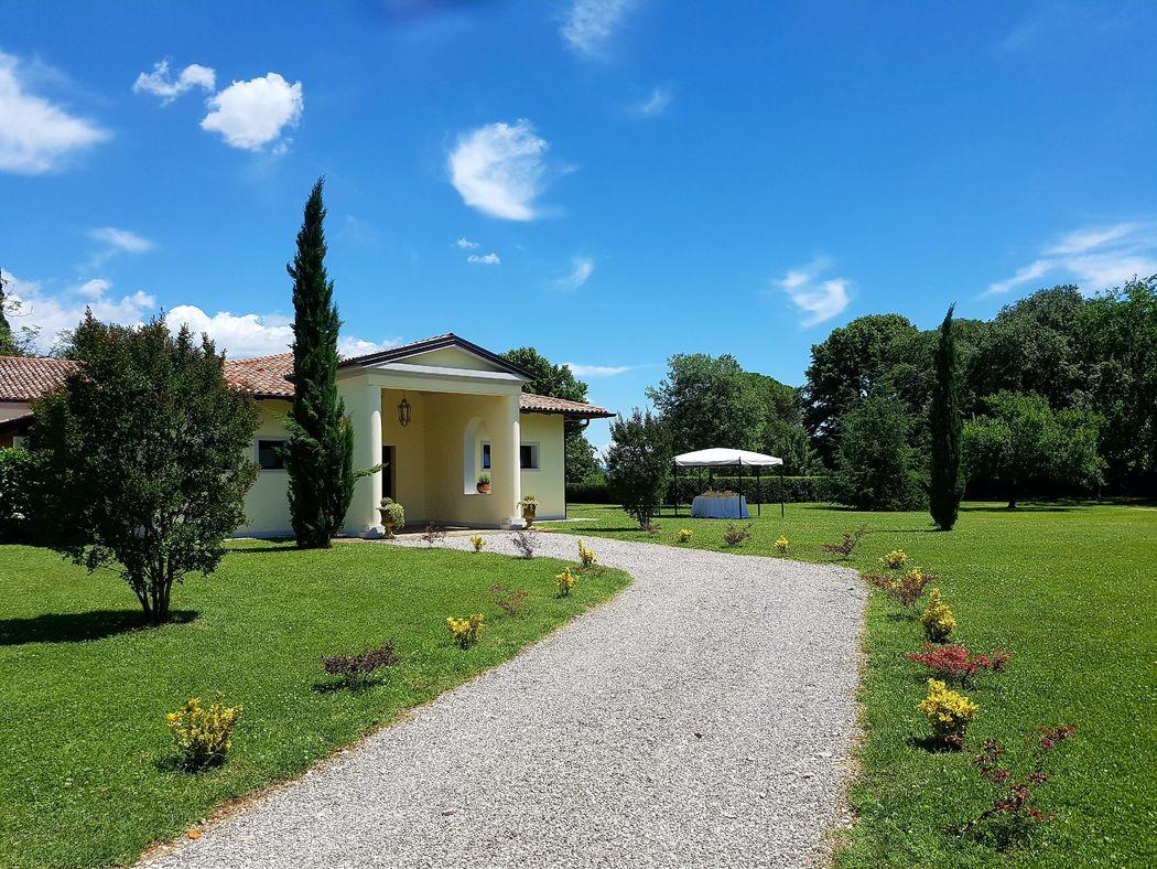 Villa Attems