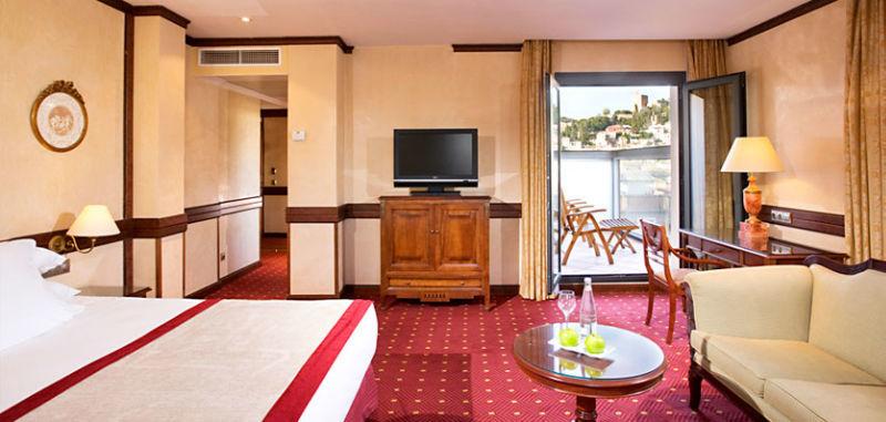 Hotel Meliá Granada