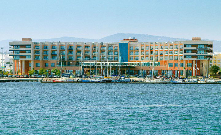 Foto: Real Marina Hotel & Spa