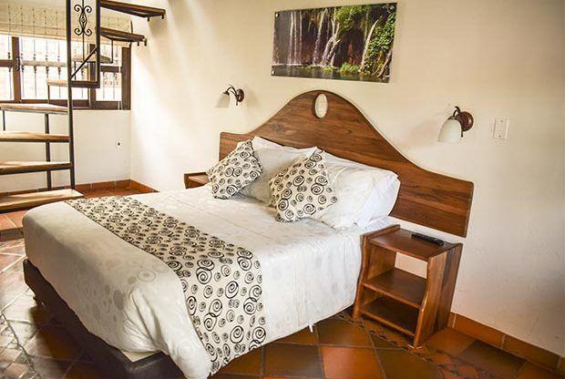 Hotel Hacienda Santa Cecilia