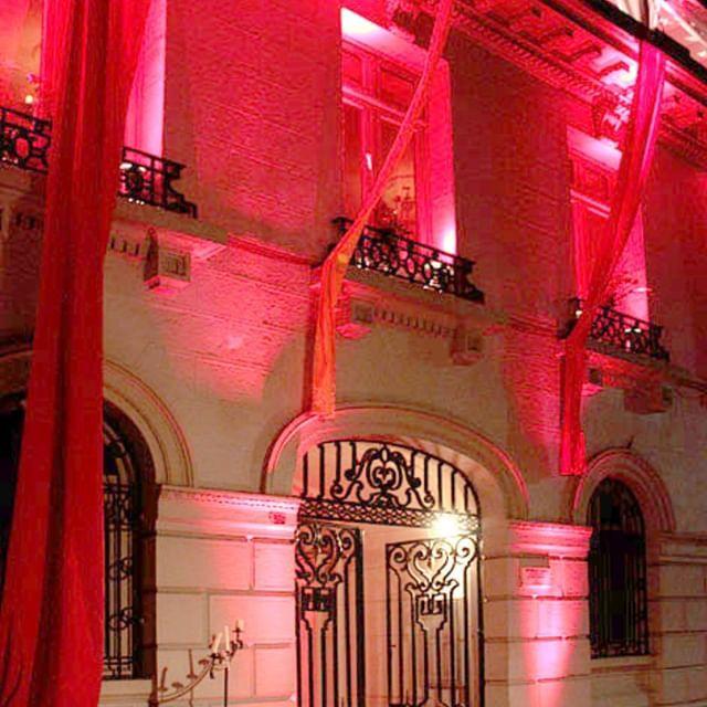 Palacio Concha