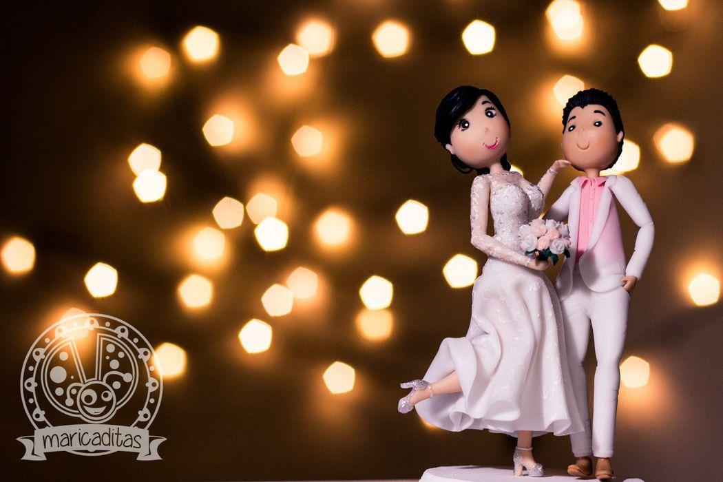 MariCaditas - Detalles para bodas