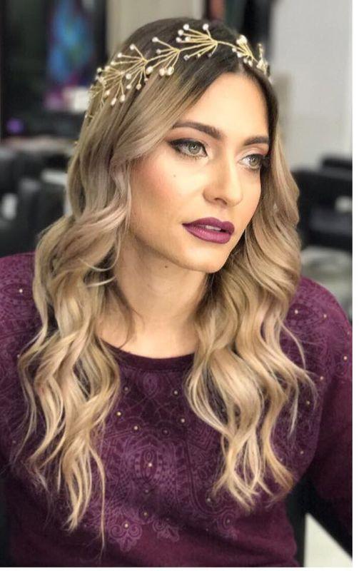 Claudia Londoño Peluquería