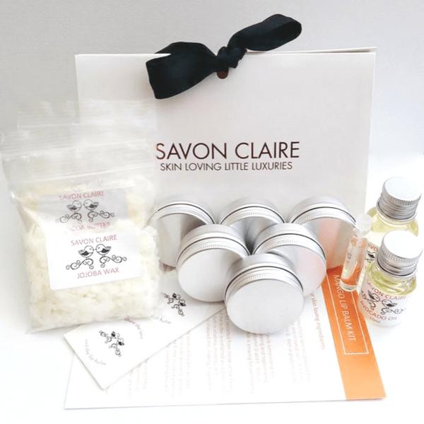 Savon Claire