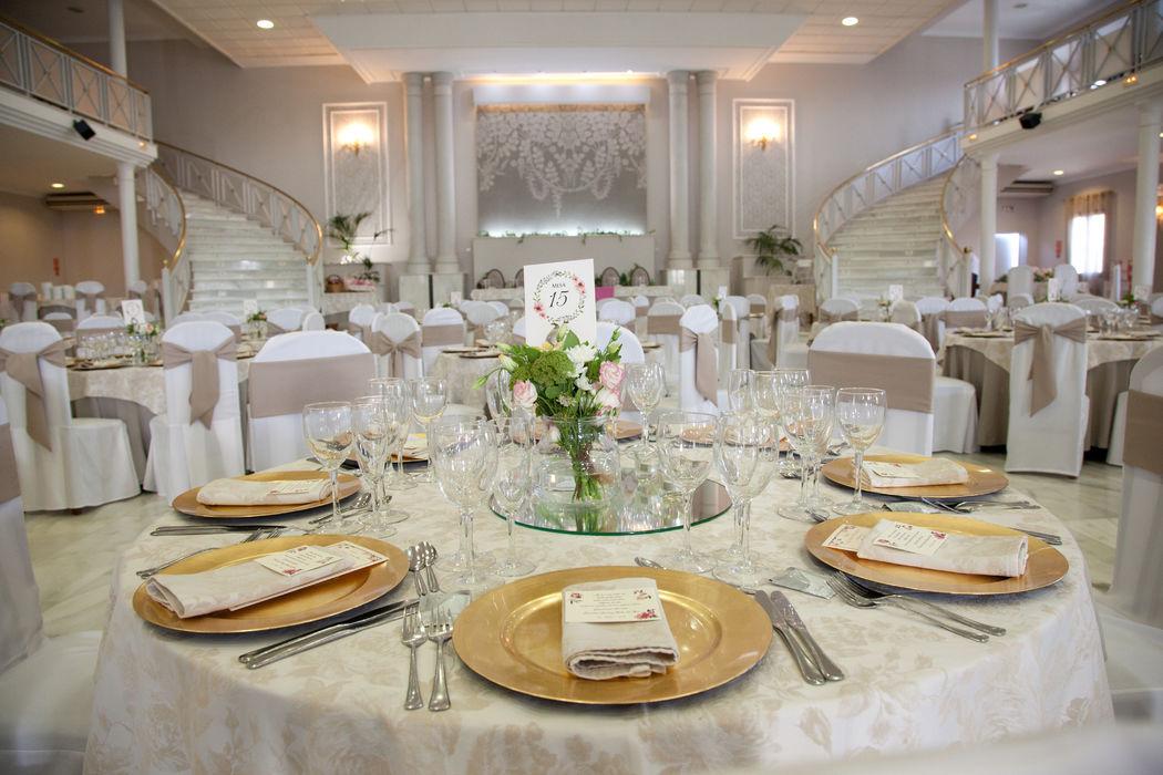 Salón Restaurante El Capricho