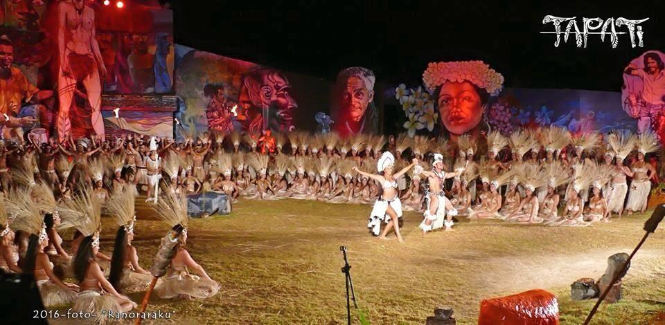 Mahaki tour