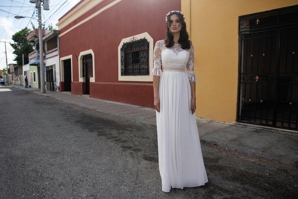 Boutique Solution Cérémonie : Robe de Mariée Marseille