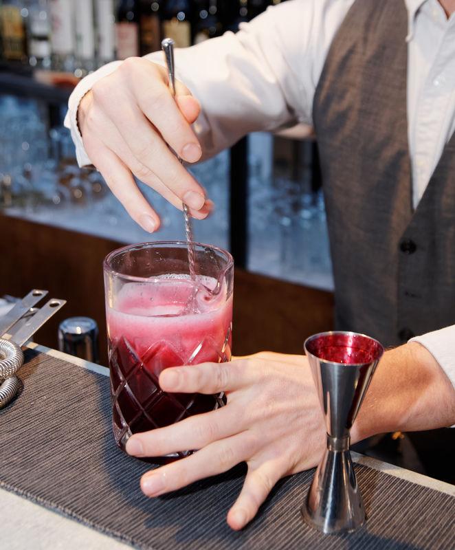 Barmann Superfine Tasting
