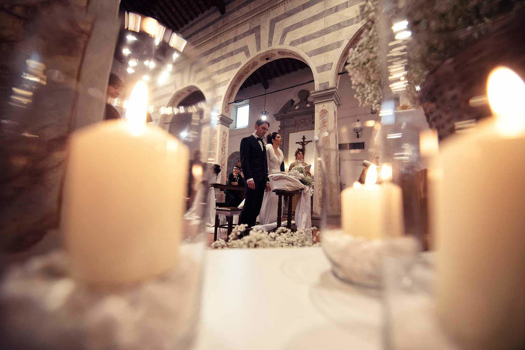 Patrizia Dani Wedding Designer