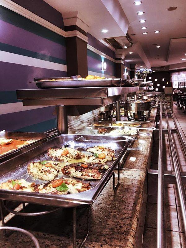 Ricco Sabor Restaurante