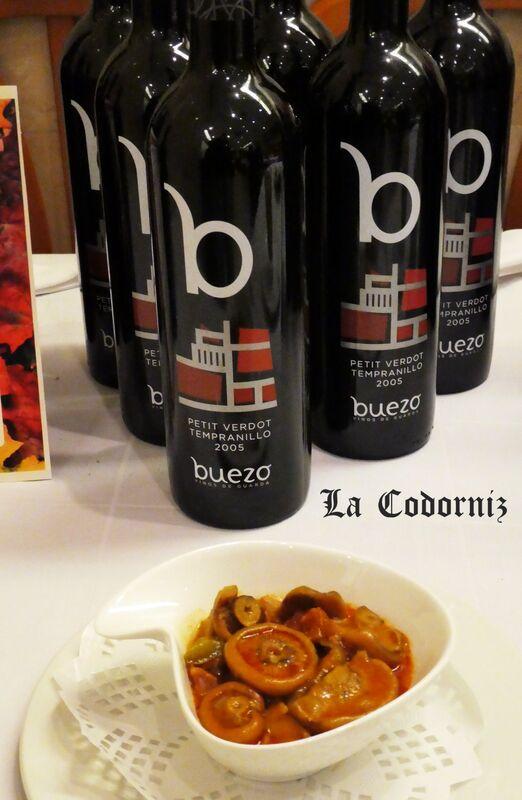 Restaurante La Codorniz