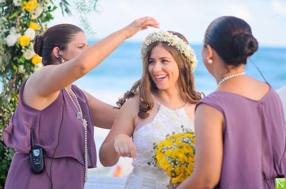Acompanhamento á noiva