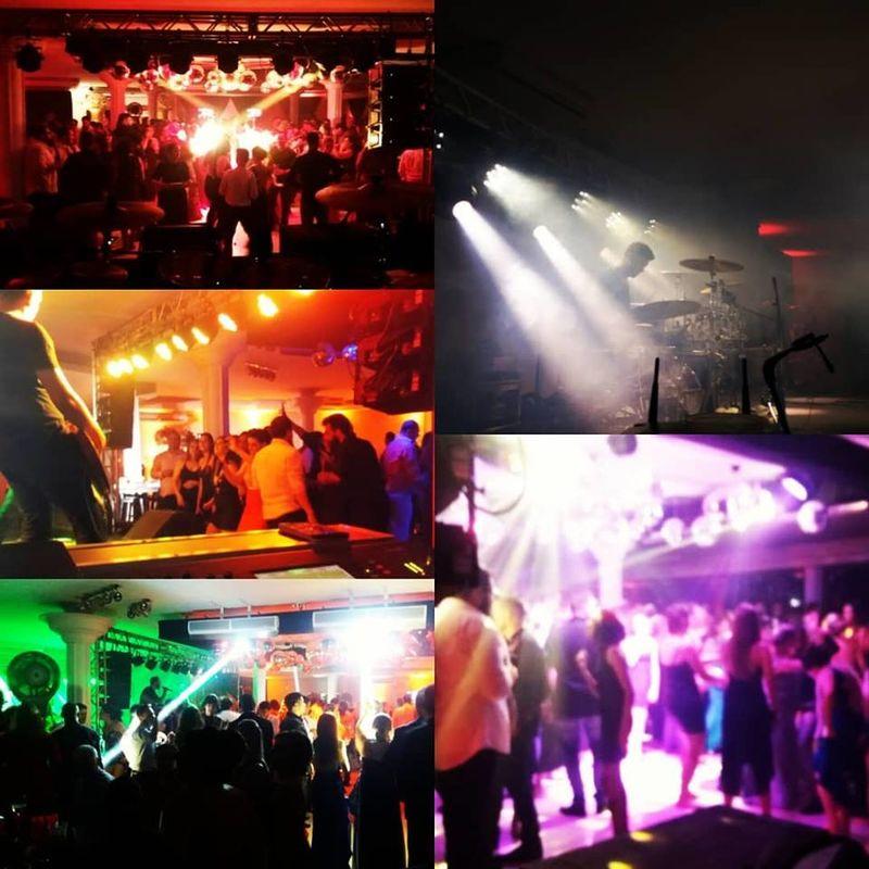 Roda Gigante Shows & Eventos