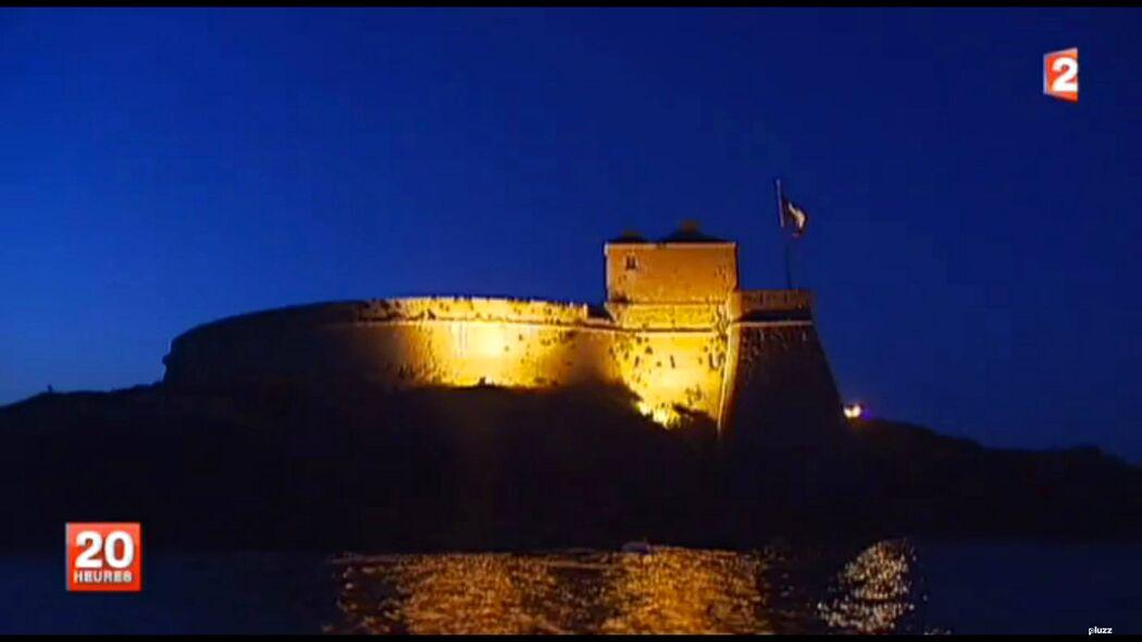 Le Fort du Petit Bé