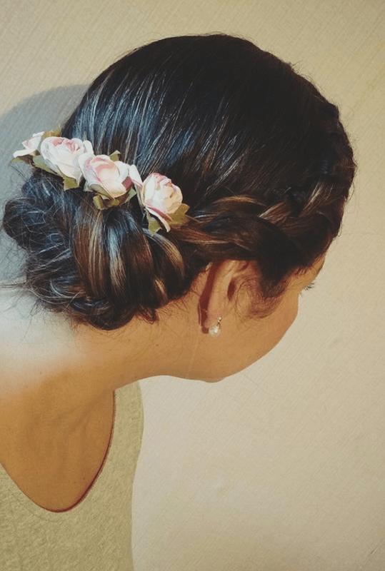 Yenifer Flores Make Up