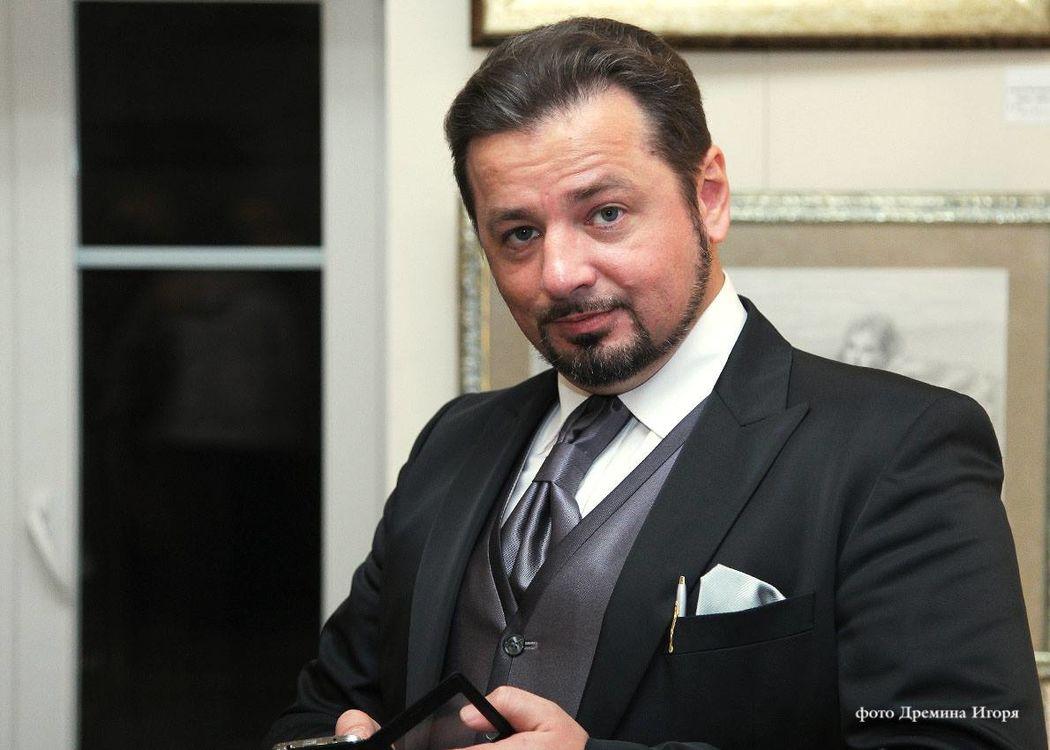 Борис Черкасов