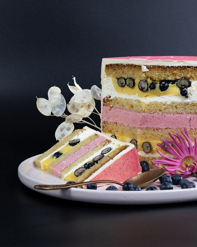 Mokolada- Pracownia Tortów Artystycznych